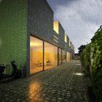 Hofjeswoningen Den Haag