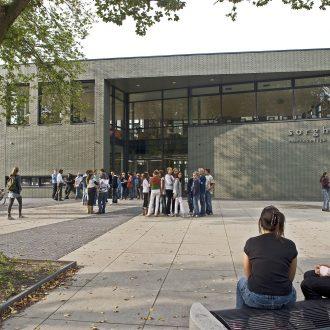 School Zorgvliet in Den Haag