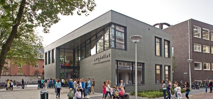 School Zorgvliet The Hague