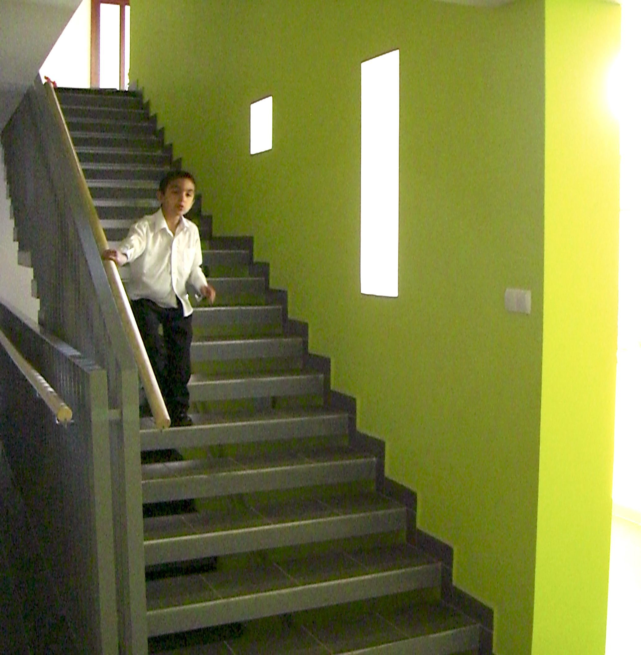 0325 children binnentrap rs roeleveld sikkes architects - Binnen trap ...
