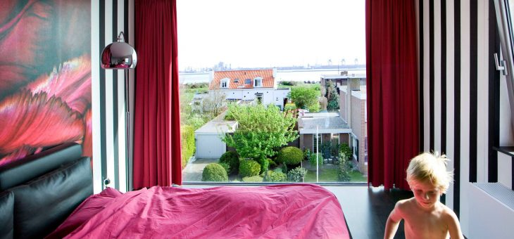 Woningen Strandweg Hoek van Holland