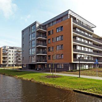 Appartementen Krimpen aan de IJssel