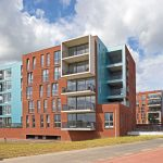 Apartments Elst NL