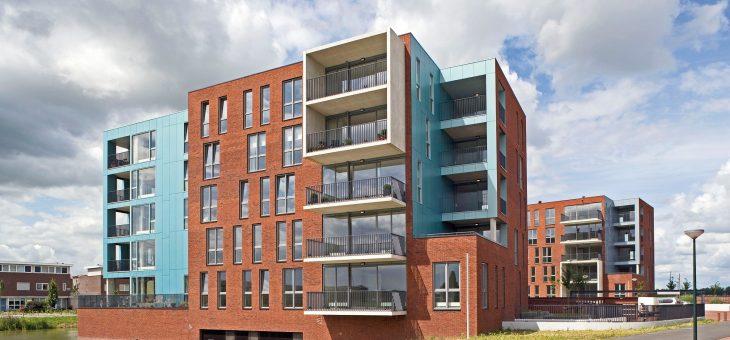 Appartementen in  Elst