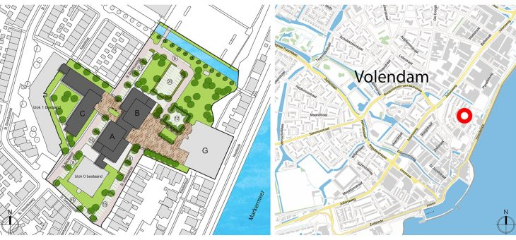 St. Nicolaashof Care Centre Volendam
