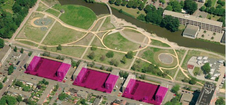 Appartementen Westerpark Vlaardingen