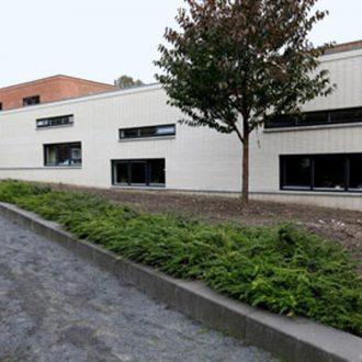 Hospice in Nieuwegein