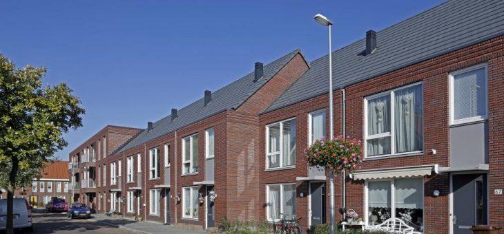 Straat van Wesley Sneijder