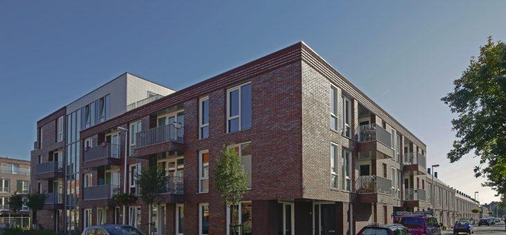 Apartments in Ondiep Utrecht