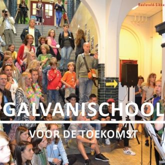 Galvanischool Den Haag