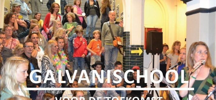 Galvanischool The Hague