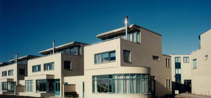 Housing Stevenshof Leiden