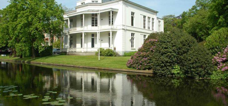 Restauratie Rijksmonument Alexanderstraat 1 Den Haag