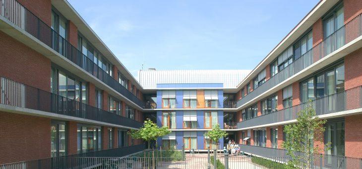 Ouderenpsychiatrie Parnassia Den Haag