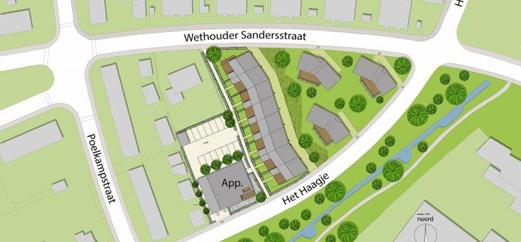 Woningen het Haagje Eerbeek