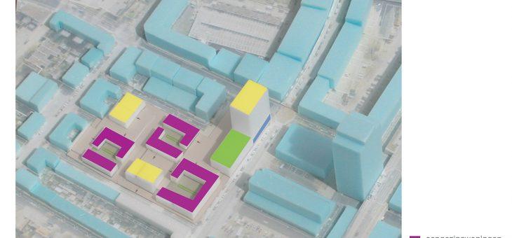 Stedenbouwkundig plan Cronjéstraat en omgeving Vlaardingen