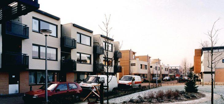 Woningen De Bommerij centrum Twello