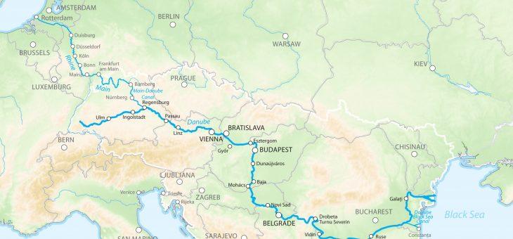 Visie ontwikkeling Donau Hungary