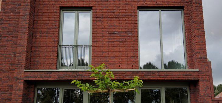 48 woningen in Vijfhuizen gereed