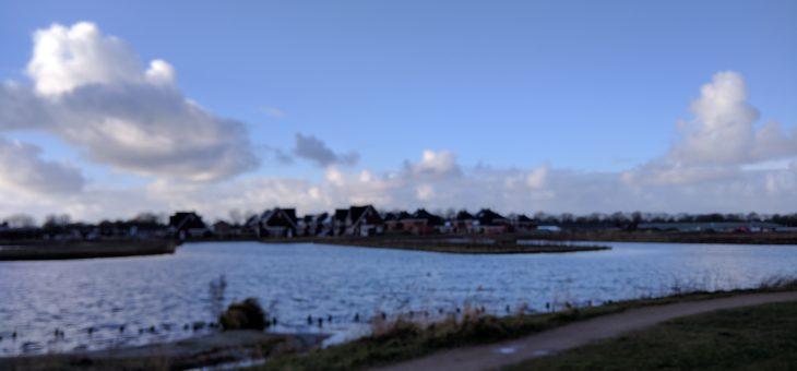 Vroonermeer-Noord in ontwikkeling op grens Langedijk St.Pancras – Alkmaar