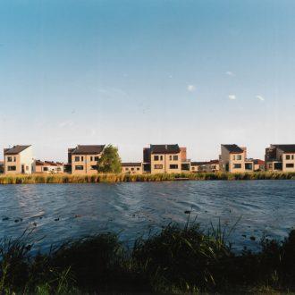 Woningen Ouderkerk aan de Amstel