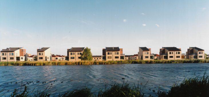 woningen aan de Bullewijk Benning Ouderkerk aan de Amstel