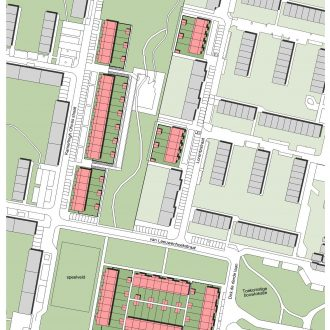 Woningen Westwijk Vlaardingen