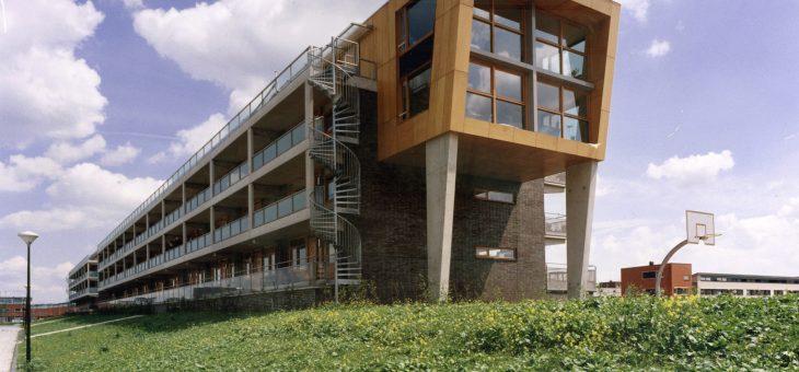 Appartementen in Woerden
