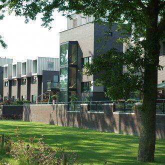 Woningen Starkenborghkanaal Groningen