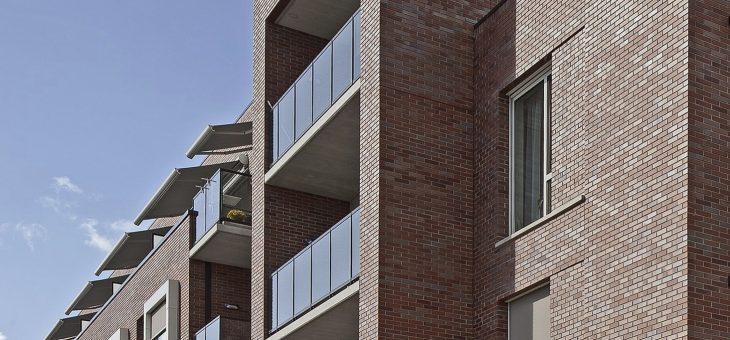 Zorgcentrum St Nicolaashof in Volendam