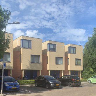 Woningen Verhagenplein Naaldwijk