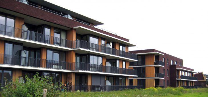 1.000.000 woningen erbij in NL, maar waar?